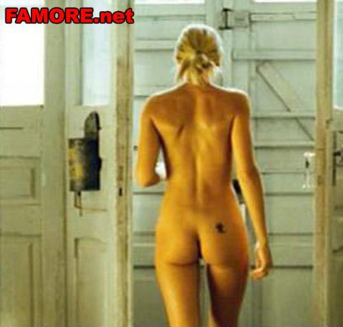 Вилкова фото голая