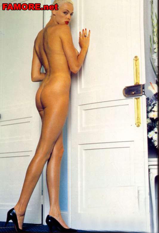 бриджит уилсон фото голая