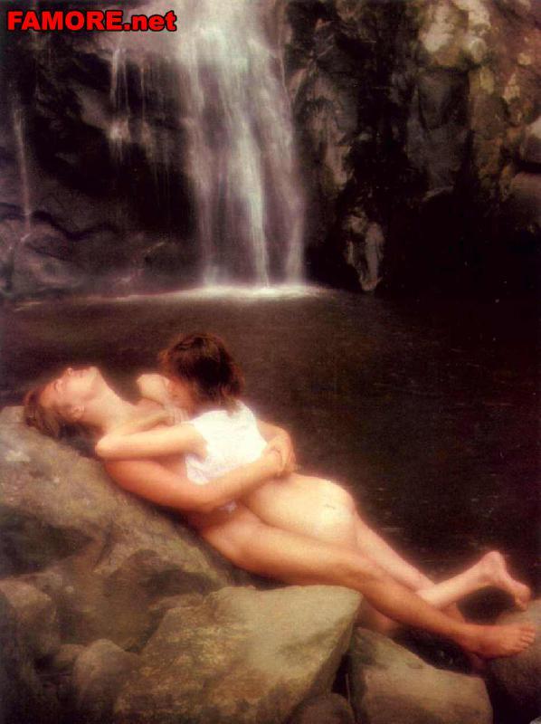 Эротические фото мелани гриффит 22 фотография
