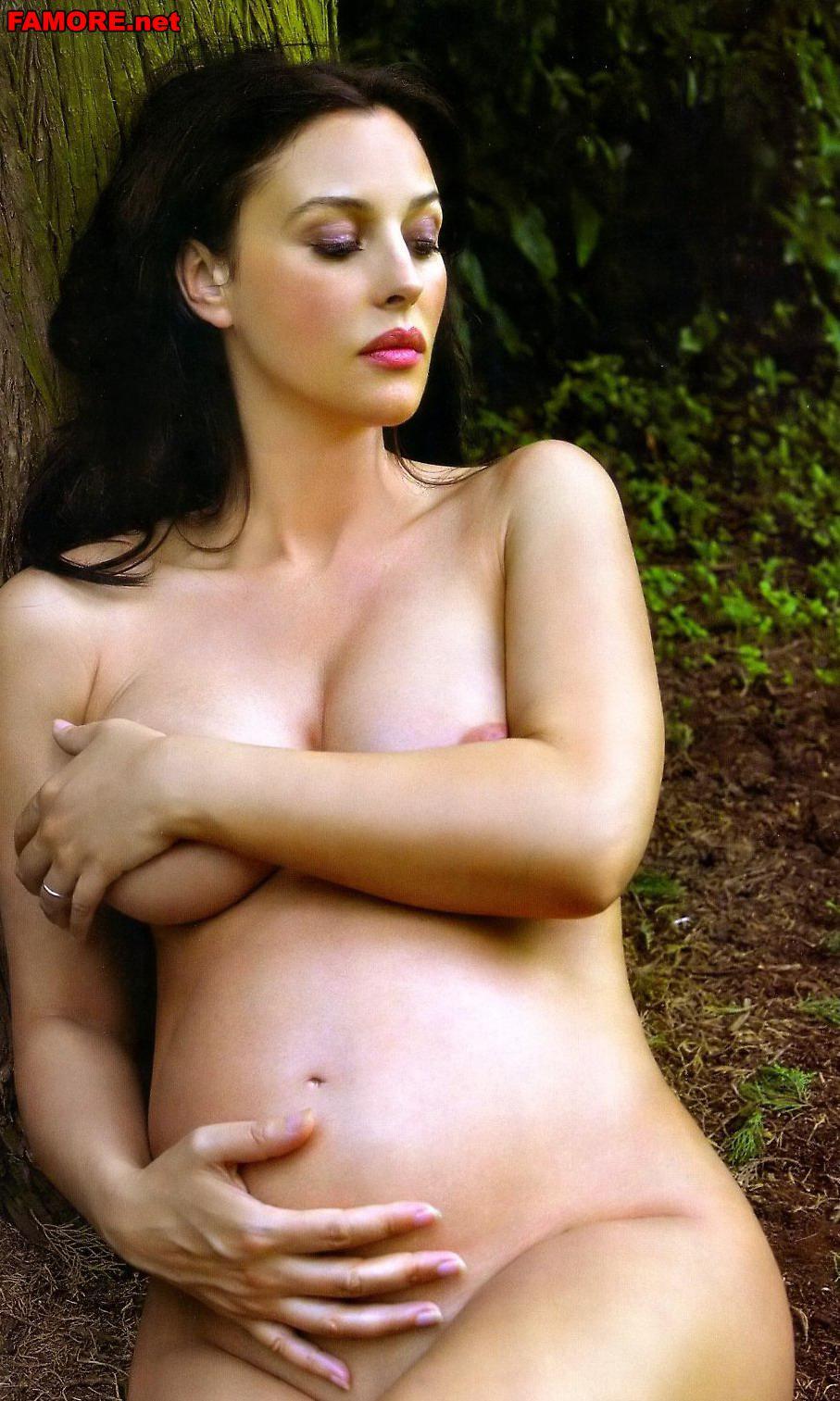 Эро фото беременных 17 фотография