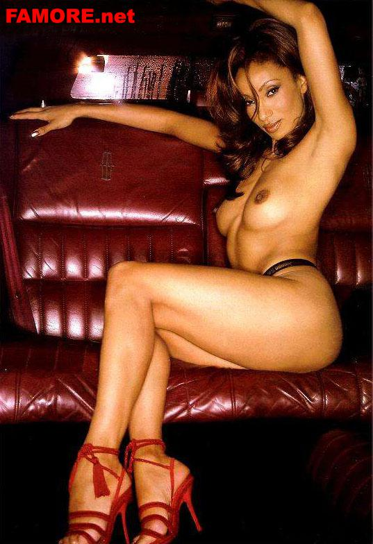 downtown julie brown playboy pictures № 76020