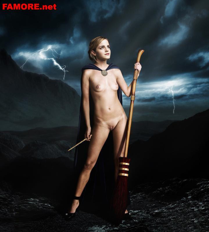 Emma watson фото голая 61383 фотография