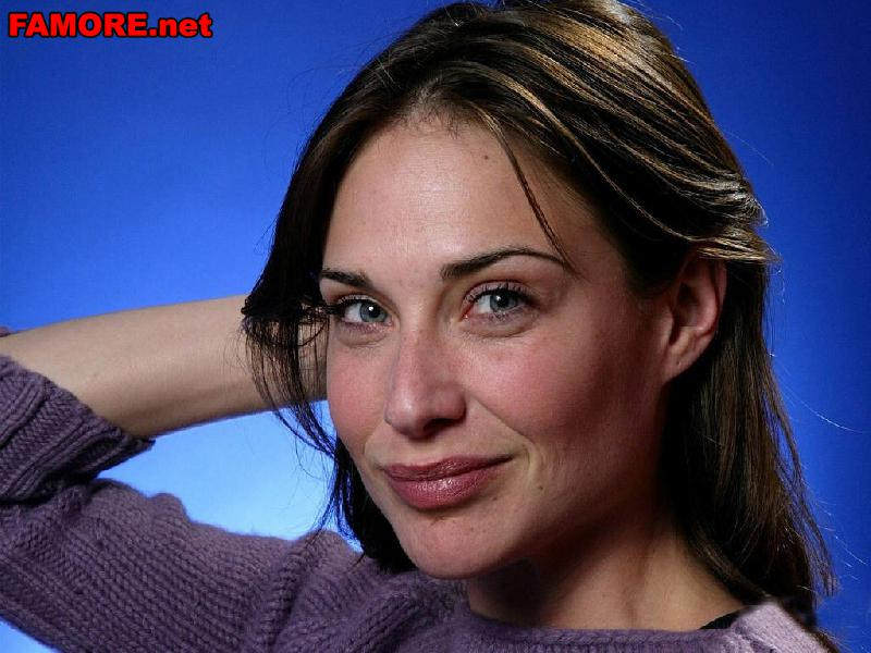 (Claire Forlani) Клер Форлани фото портрет