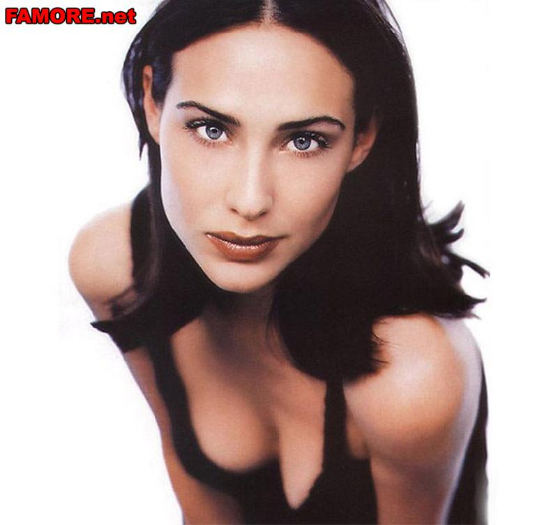 Женщина вамп Клер Форлани (Claire Forlani)