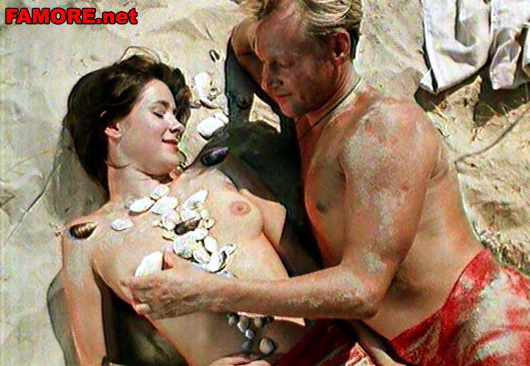 Ольга сутулова фото голая