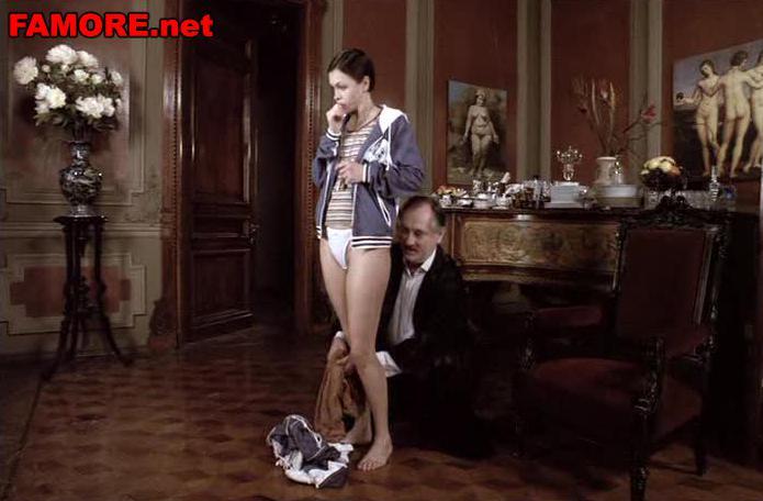 Эротическое фото: Наталья Бузько (Natali Buzko) эротические фото из фильма