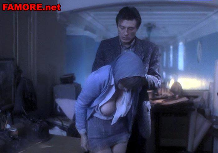 Секс-бомбы российского ретро-кино (46 фото) .