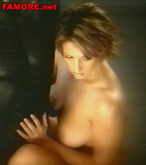 Кинесса о женской сексуальности