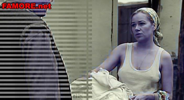 Екатерина Редникова голая  видео и фото