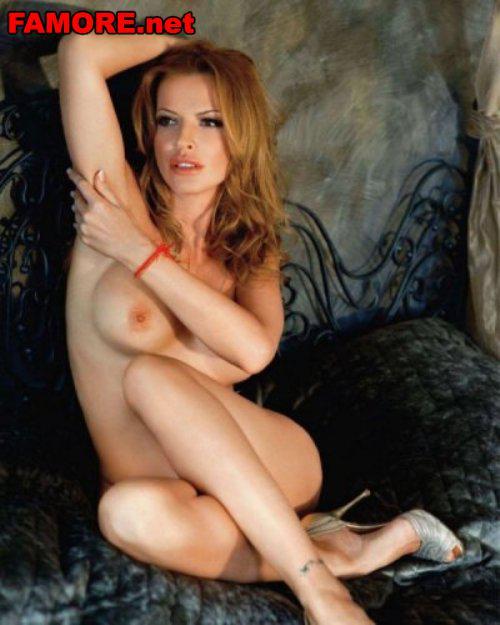 фото голая ольга