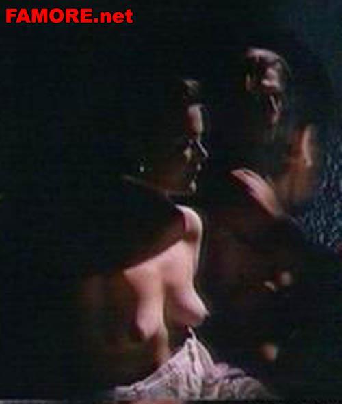 тетка делает голые юлия меньшова в худ фильмах тетенька оказалась