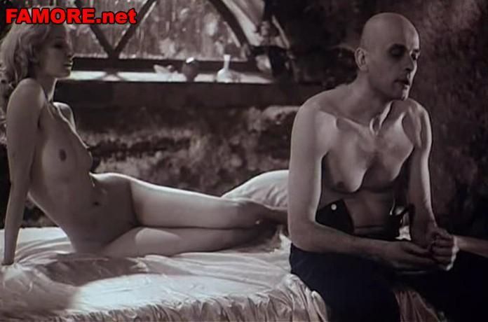 Полностью обнажённое фото: Совсем голая Александра Флоринская (Aleksandra F