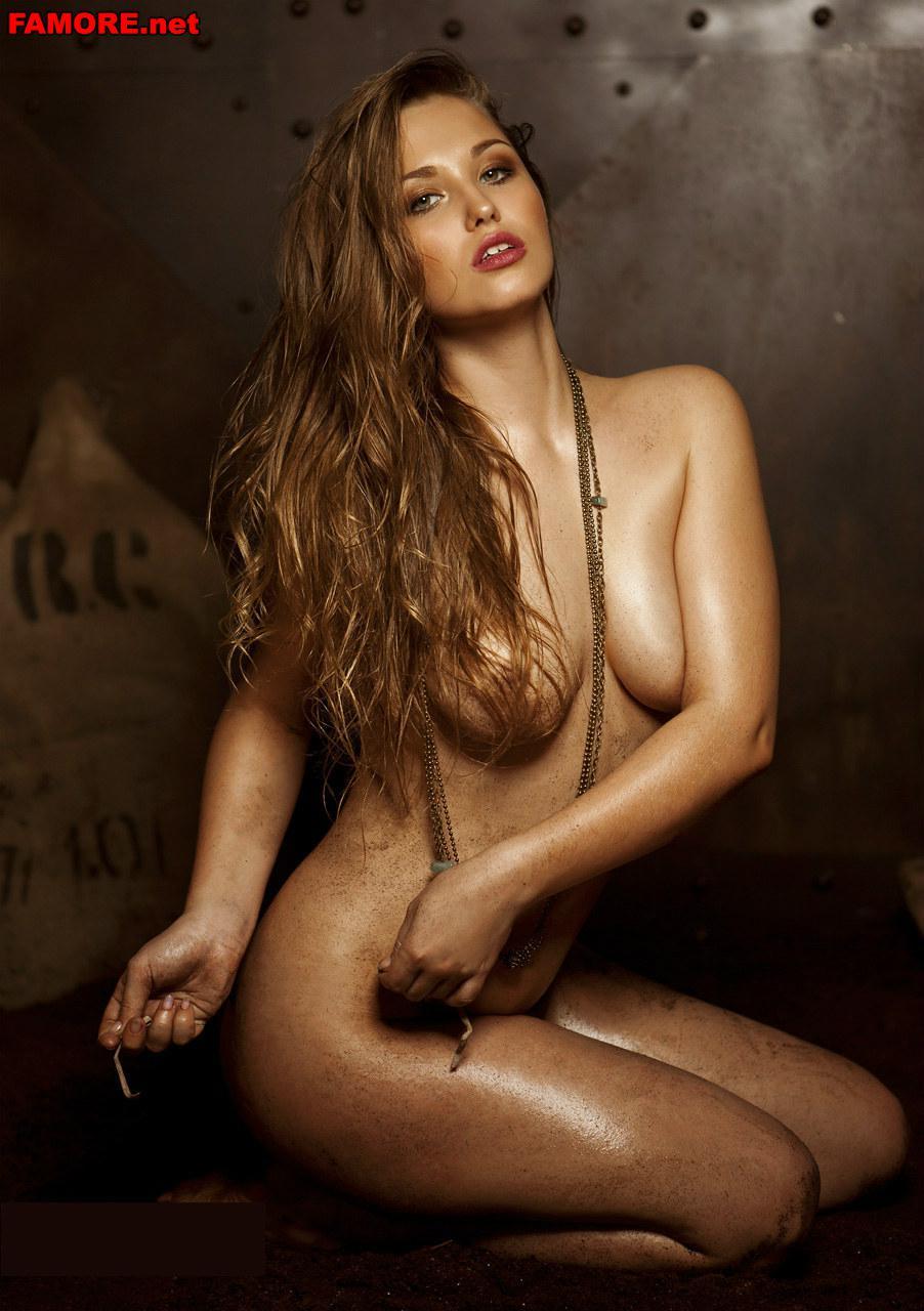 Российские актрисы снялись голые 25 фотография