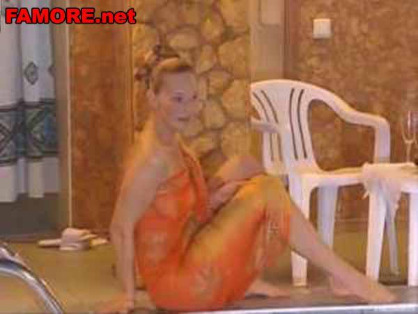 фото голой алены ивченко