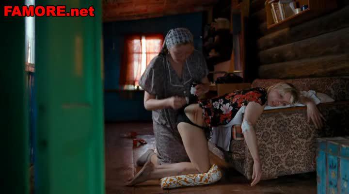 Фото голой яны трояновой
