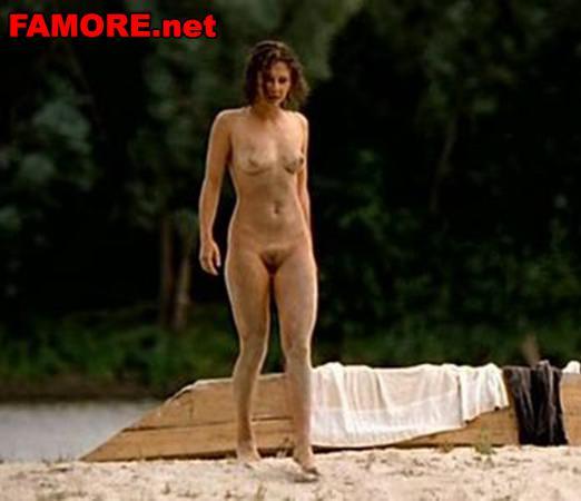 полина агуреева голая фото