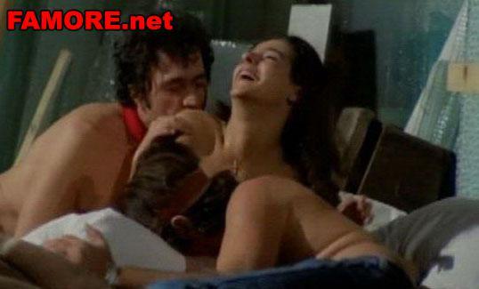 Antonia santilli снималась в порно