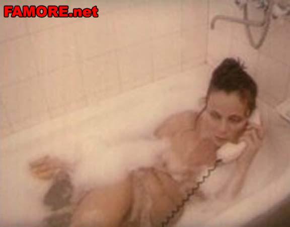 Секс видео дома в ванной 103