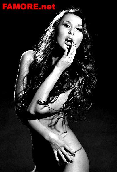 Аида тумутова голая фото