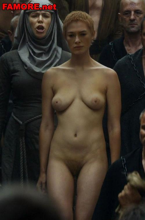 Порно с леной хиди