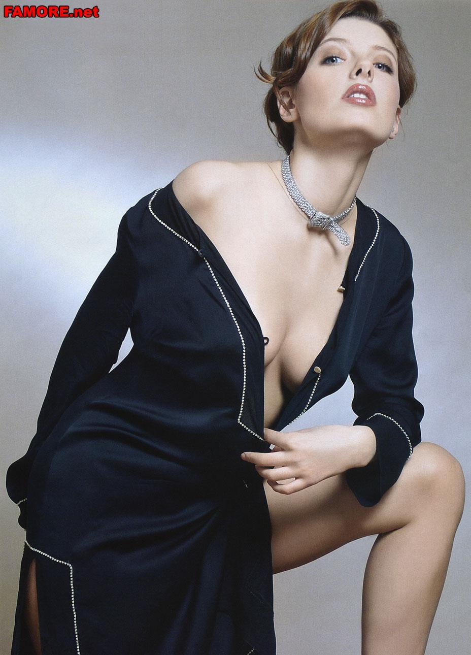 Анна Курникова  Фото голых русских звезд Русские